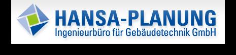 Hansa-Planung Ing.-Büro für Gebäudetechnik